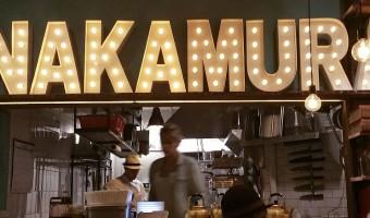 Visit to Nakamura